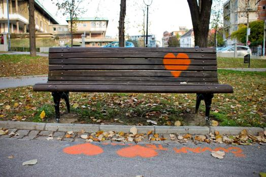 Please, take a seat. http://www.flickr.com/photos/trinidalitism/8172941619/in/set-72157629731199506