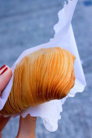 naples, delicious sweet!