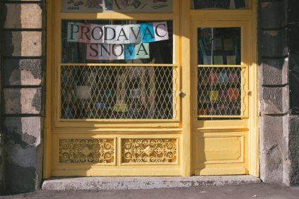 Prodavac snova-Dreams seller